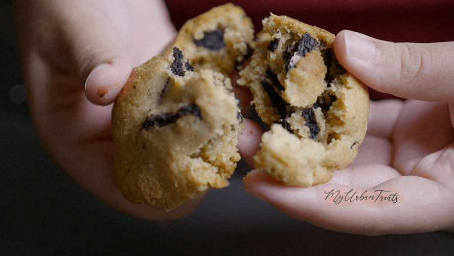 Oreo In a Cookie