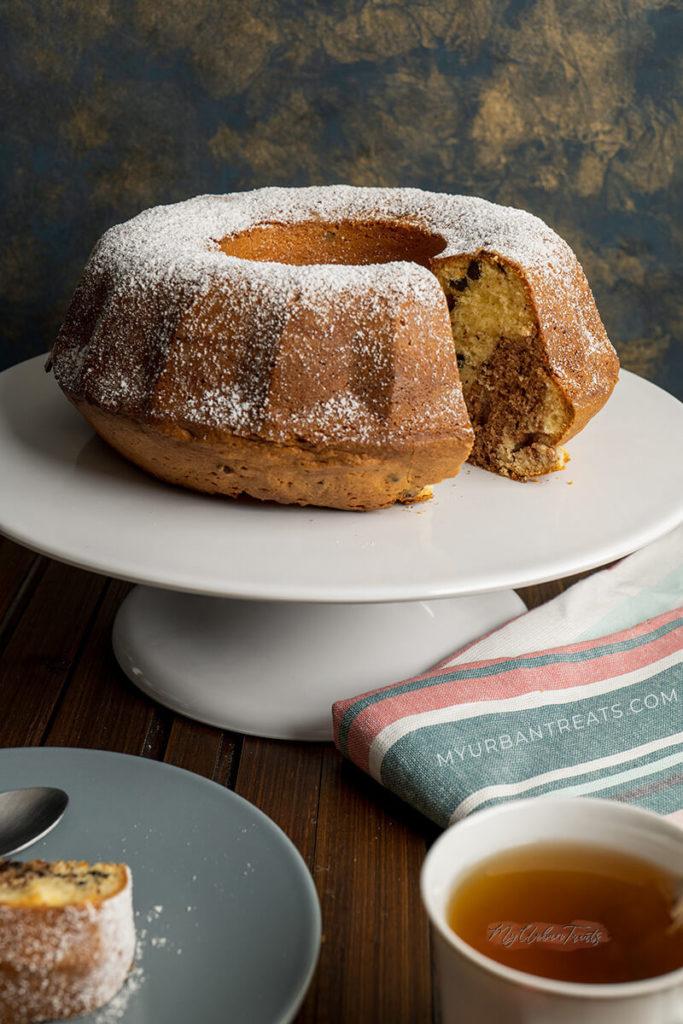 Gugelhupf Cake